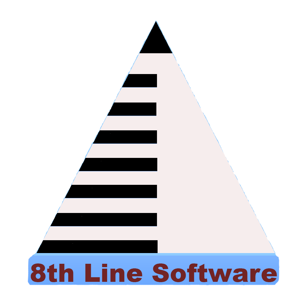 8th Line Software Logo